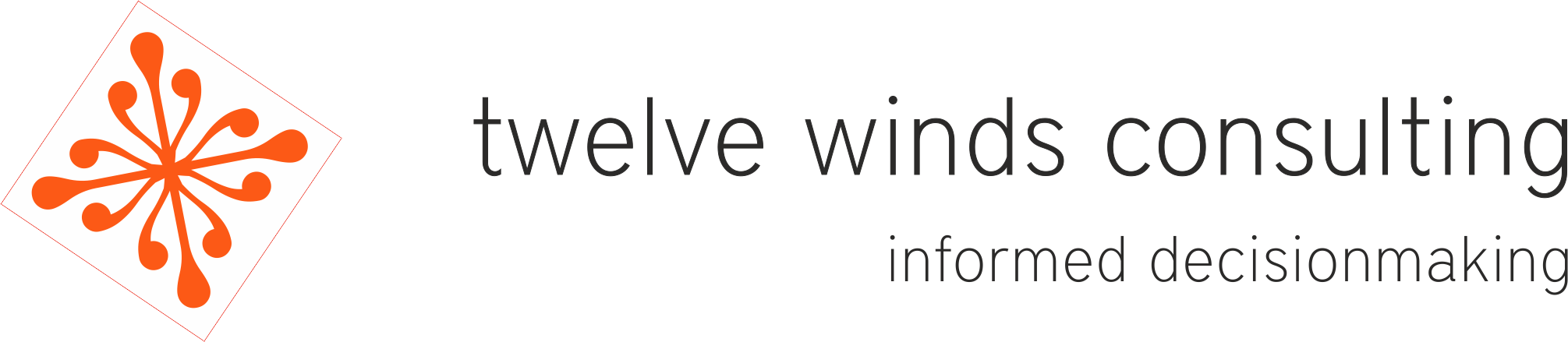 Logo for Twelve Winds Consulting