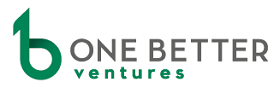Logo for One Better Ventures II, LLC