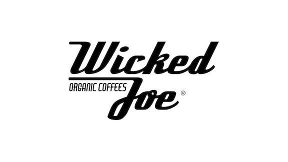 Logo for Wicked Joe Organic Coffees
