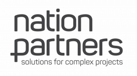 Logo for Nation Partners