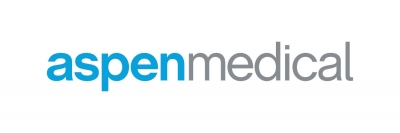 Logo for Aspen Medical