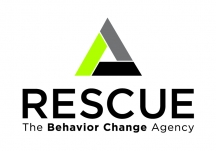 Logo for Rescue Agency