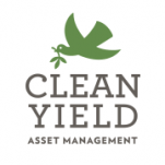 Logo for Clean Yield Asset Management