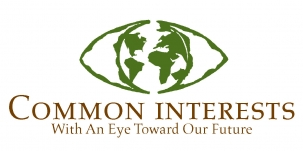 Logo for Common Interests