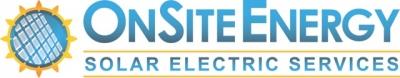 Logo for OnSite Energy, Inc.