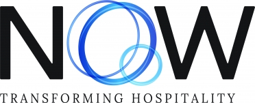 Logo for NOW Transforming Hospitality GmbH