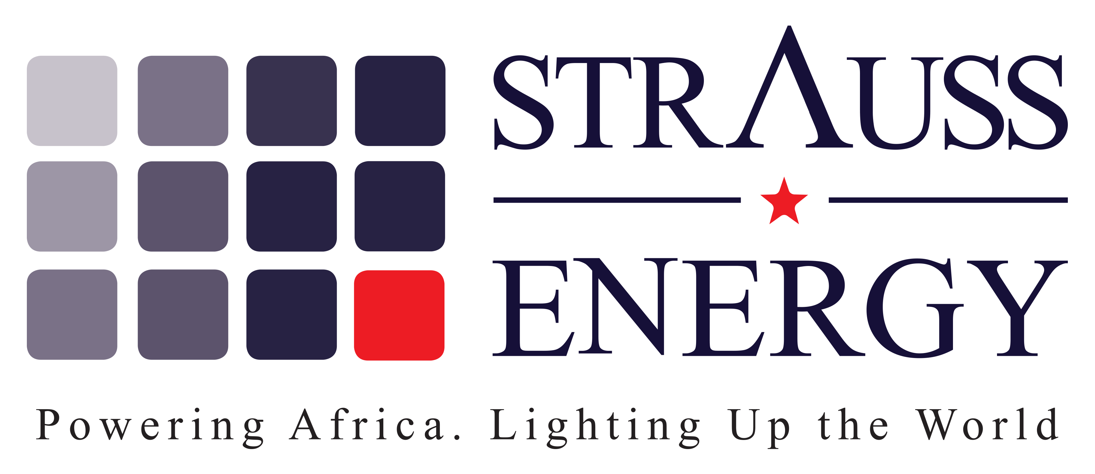 Logo for Strauss Energy Ltd.