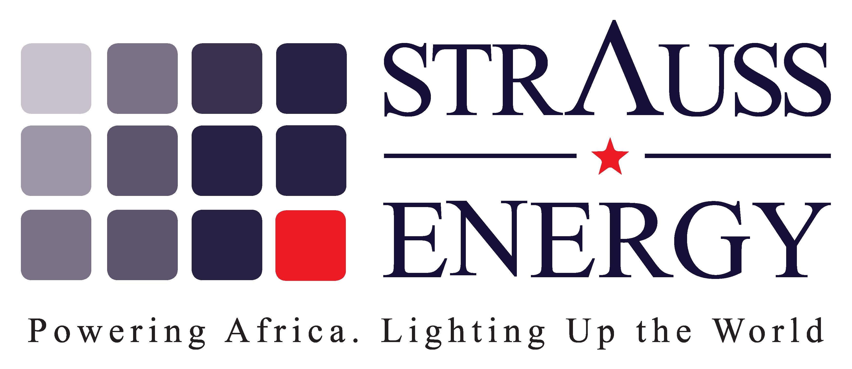 Logo for Strauss Energy Ltd.
