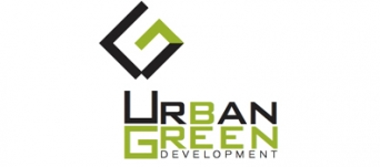 Logo for Urban Green Development, LLC