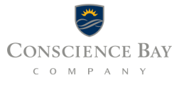 Logo for Conscience Bay Company LLC