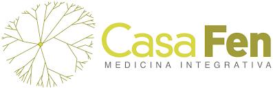 Logo for Casa Fen