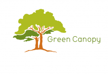 Logo for Green Canopy