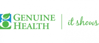 Logo for Genuine Health