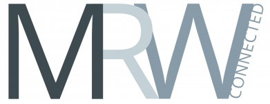 Logo for MRW Connected, Inc.