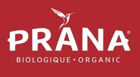 Logo for PRANA