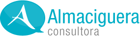 Logo for Almaciguera Consultora