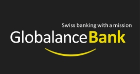 Logo for Globalance Bank