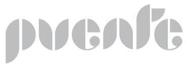 Logo for Comunicación Puente LTDA