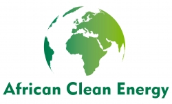 Logo for African Clean Energy