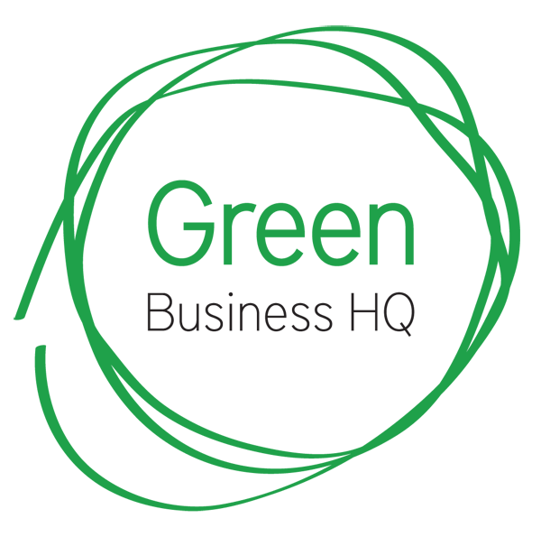 Logo for Green Business HQ Ltd