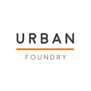 Logo for Urban Foundry Ltd.