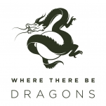 Logo for Where There Be Dragons