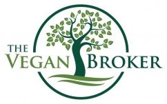 Logo for The Vegan Broker Inc.