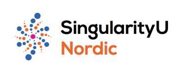 Logo for SingularityU Nordic