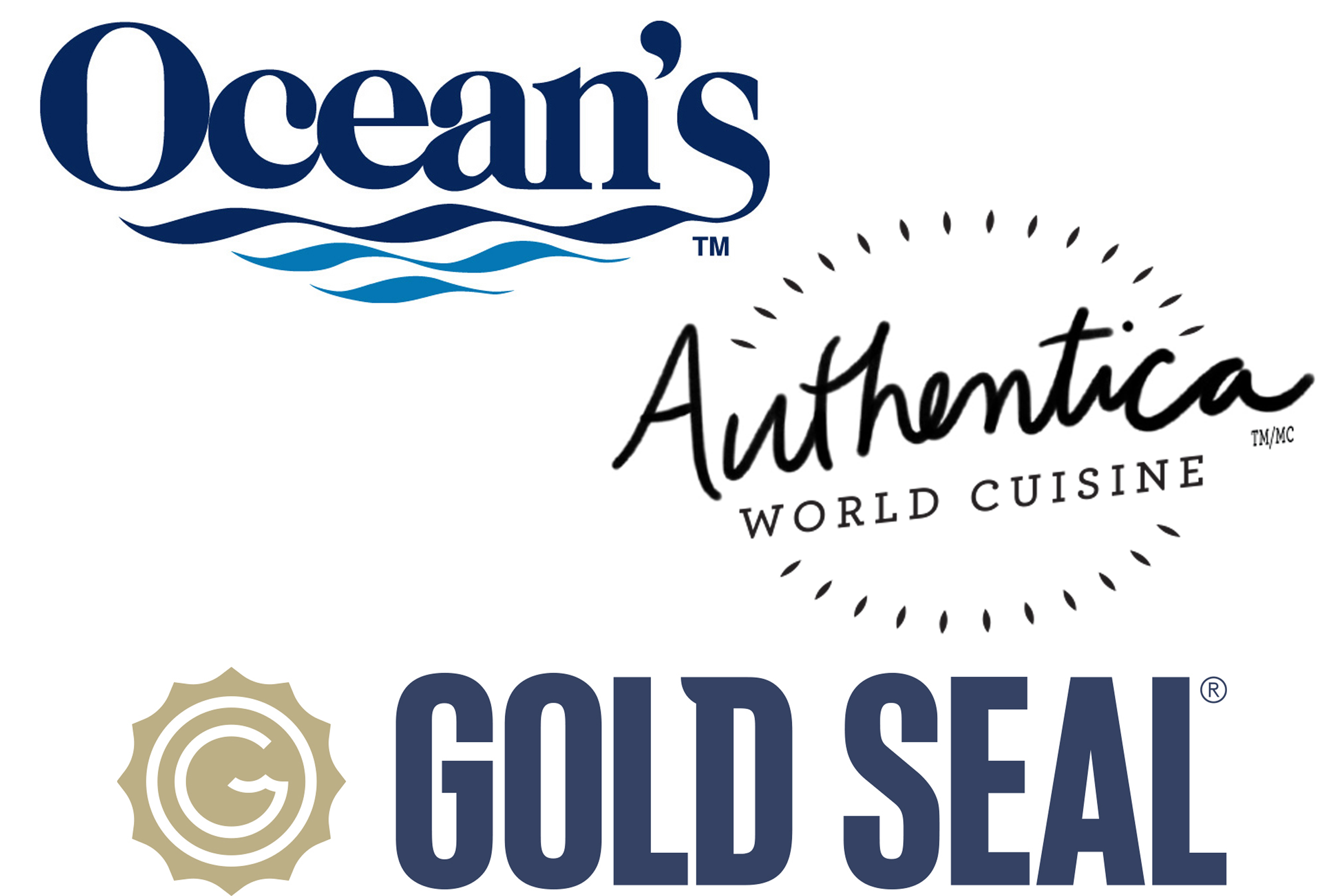 Logo for Ocean Brands