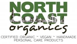 Logo for North Coast Organics