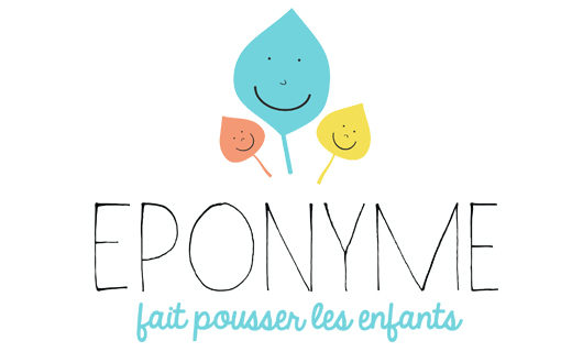 Logo for EPONYME