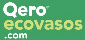 Logo for Qero Ecovasos