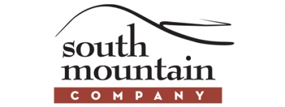 Logo for South Mountain Company, Inc.