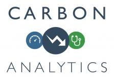 Logo for Carbon Analytics