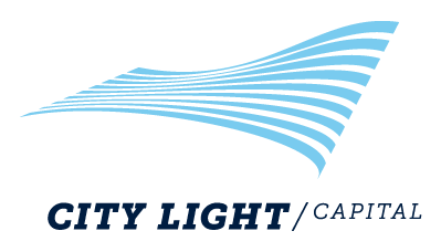 Logo for City Light Capital