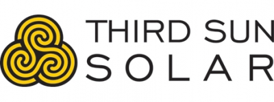 Logo for Third Sun Solar