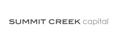 Logo for Summit Creek Capital LLC