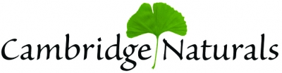 Logo for Cambridge Naturals