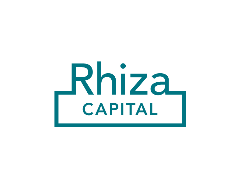 Logo for Rhiza Capital Inc.