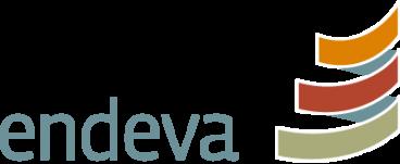 Logo for Endeva
