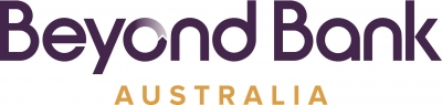 Logo for Beyond Bank Australia