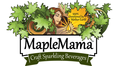 Logo for MapleMama Beverages LLC