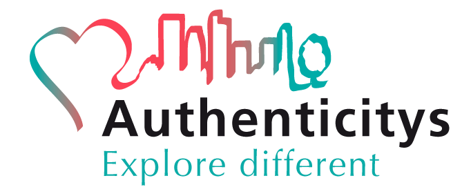 Logo for Authenticitys Experiences SL