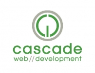 Logo for Cascade Web Development, Inc.
