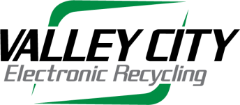 Logo for Valley City Electronic Recycling