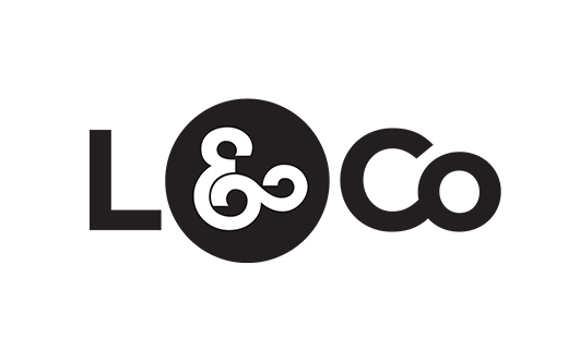 Logo for L&Co Design Ltd.