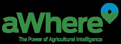Logo for aWhere, Inc.