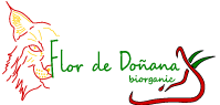 Logo for FLOR DE DOÑANA