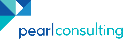 Logo for Pearl Consulting