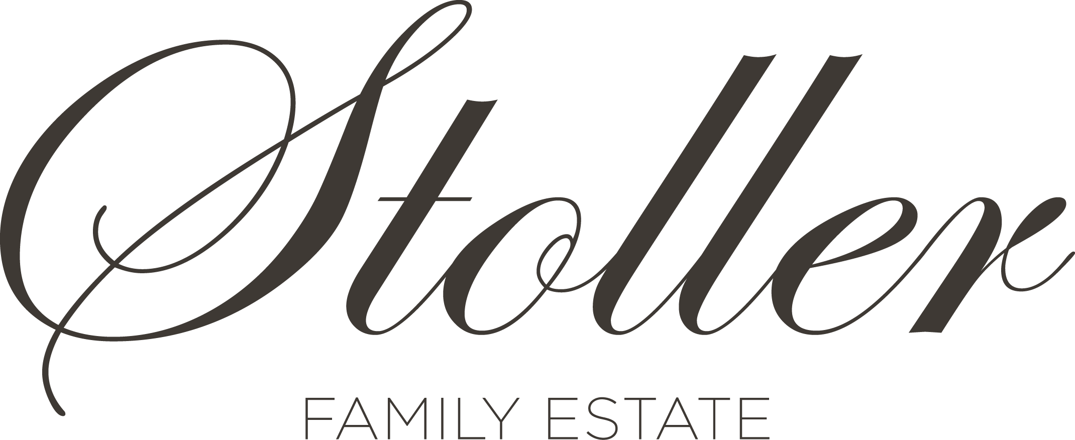 Logo for Stoller Family Estate